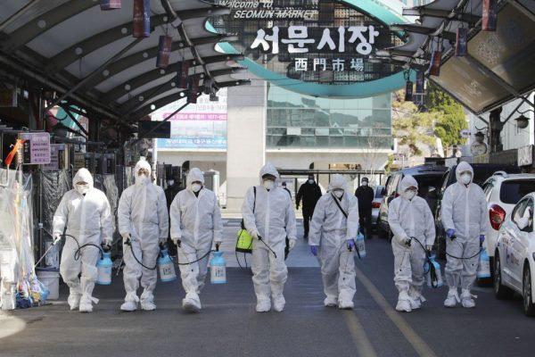 Samsung thấm đòn COVID-19: Galaxy S20 ế ẩm ngay ở quê nhà Hàn Quốc - Ảnh 1.