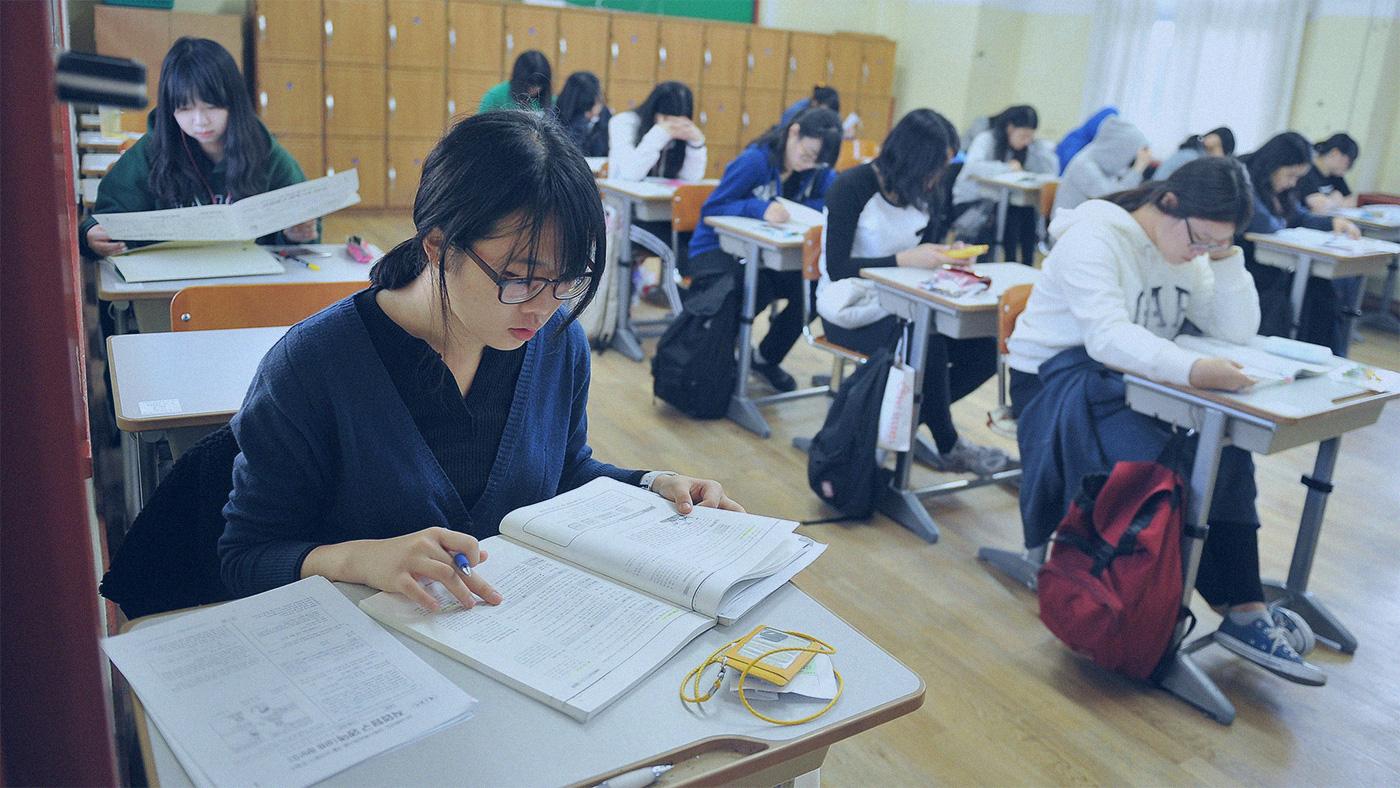 Hàn Quốc - Xã hội quá quan trọng học vấn và hệ lụy - Ảnh 8.