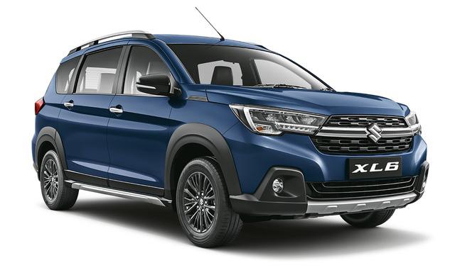 Suzuki sẽ có XL7 hỗ trợ Ertiga cạnh tranh Xpander - Ảnh 2.