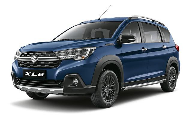 Suzuki sẽ có XL7 hỗ trợ Ertiga cạnh tranh Xpander - Ảnh 1.