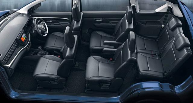 Suzuki sẽ có XL7 hỗ trợ Ertiga cạnh tranh Xpander - Ảnh 3.