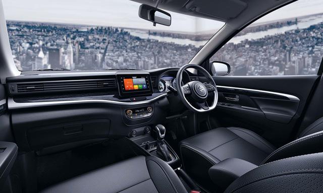 Suzuki sẽ có XL7 hỗ trợ Ertiga cạnh tranh Xpander - Ảnh 4.