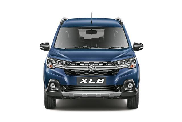 Suzuki sẽ có XL7 hỗ trợ Ertiga cạnh tranh Xpander - Ảnh 5.