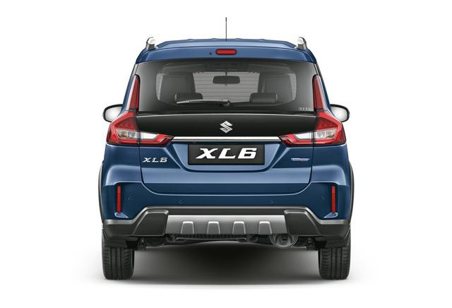 Suzuki sẽ có XL7 hỗ trợ Ertiga cạnh tranh Xpander - Ảnh 6.
