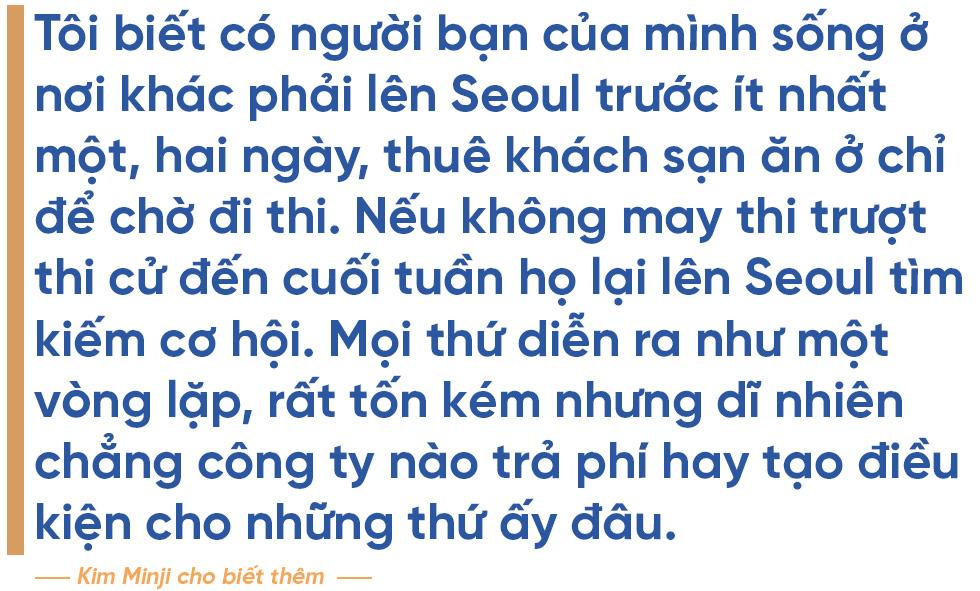 Hàn Quốc - Xã hội quá quan trọng học vấn và hệ lụy - Ảnh 11.