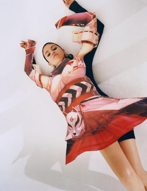 Selena Gomez: Kỷ nguyên mới, mạnh mẽ và quyến rũ` - Ảnh 3.