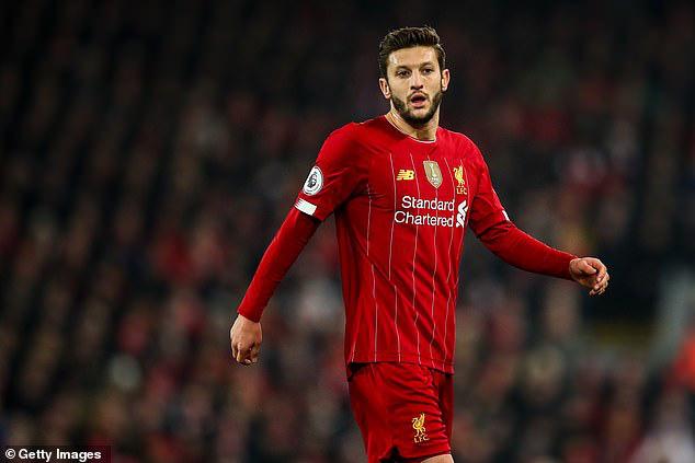 Adam Lallana tìm được bến đỗ mới sau khi chia tay Liverpool - Ảnh 1.