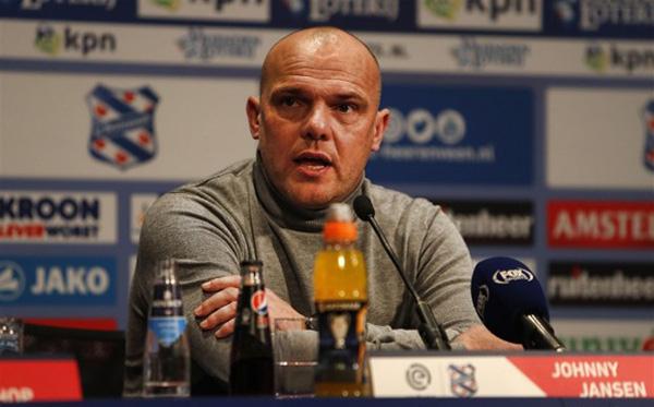 SC Heerenveen: Văn Hậu khó có khả năng đá chính sau tuyên bố của HLV trưởng - Ảnh 1.
