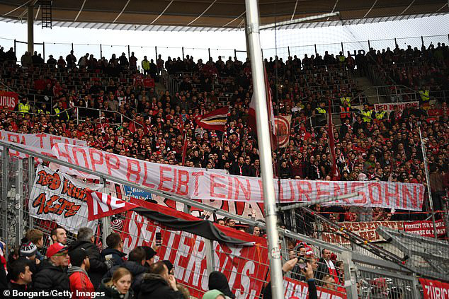 Bayern Munich thắng đậm Hoffenheim trong trận đấu 77 phút - Ảnh 5.