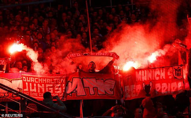 Bayern Munich thắng đậm Hoffenheim trong trận đấu 77 phút - Ảnh 3.
