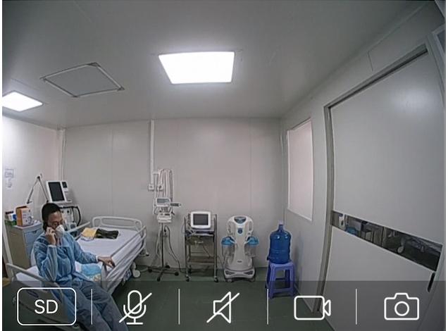 Bộ Y tế nói gì về buồng khử khuẩn toàn thân và phòng áp lực âm để phòng chống COVID-19? - Ảnh 2.