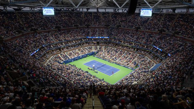 Giải Mỹ mở rộng chốt thời điểm tổ chức vào tháng 6/2020 - Ảnh 1.