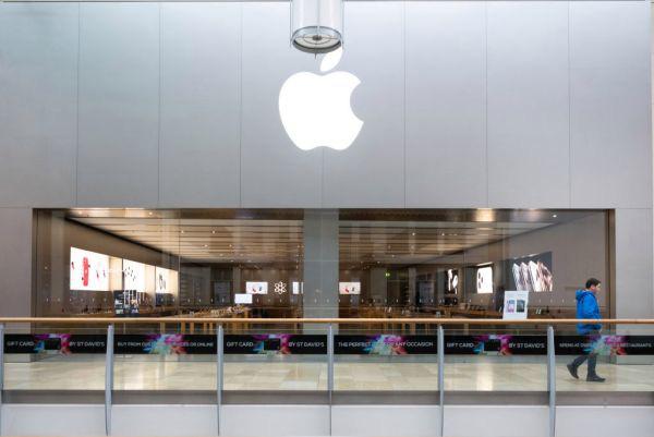 Apple tặng 9 triệu khẩu trang đối phó với đại dịch COVID-19 - ảnh 2