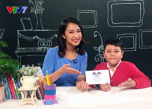 Đừng bỏ lỡ loạt chương trình học bổ ích dành cho các bé trên VTV7 - Ảnh 2.