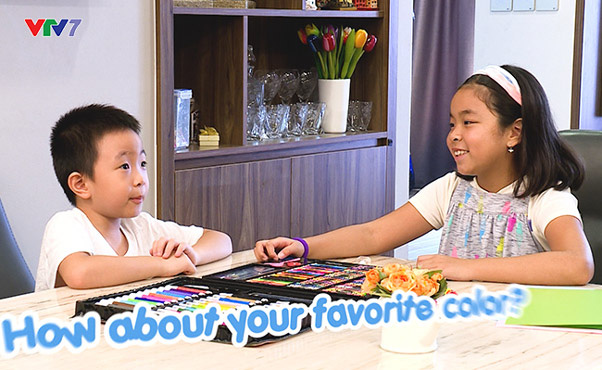 Đừng bỏ lỡ loạt chương trình học bổ ích dành cho các bé trên VTV7 - Ảnh 4.