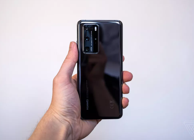 Huawei chính thức ra mắt bộ ba smartphone P40 series, zoom lên tới 100x - ảnh 2