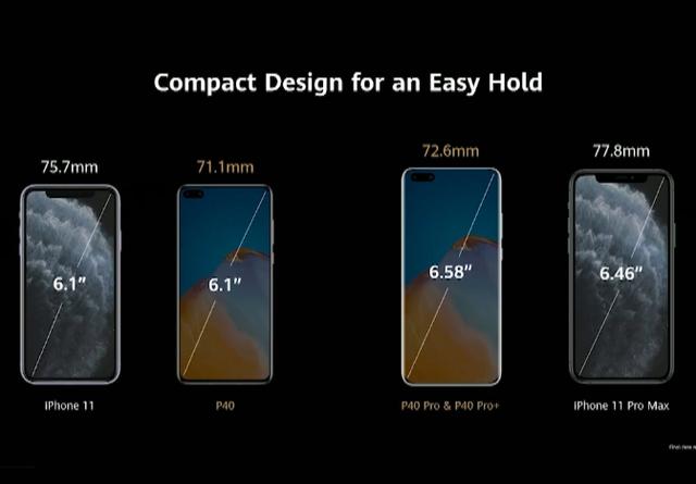 Huawei chính thức ra mắt bộ ba smartphone P40 series, zoom lên tới 100x - ảnh 4