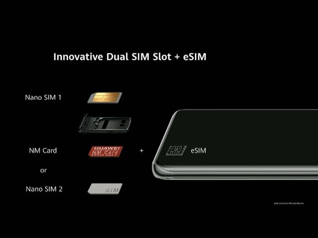 Huawei chính thức ra mắt bộ ba smartphone P40 series, zoom lên tới 100x - ảnh 10