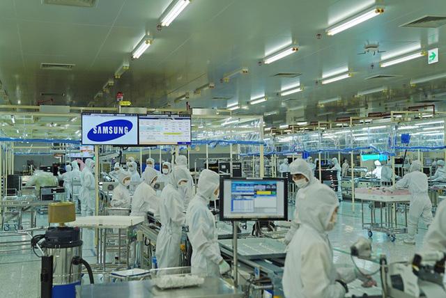 Samsung và Apple tiếp tục phải đóng cửa nhà máy sản xuất vì COVID-19 - ảnh 1