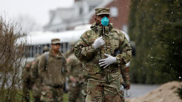 Môt loạt điểm nóng có nguy cơ bùng dịch mới ở Mỹ - Ảnh 1.
