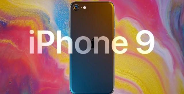 Apple ra mắt iPhone 9 vào tháng 4 - Ảnh 1.