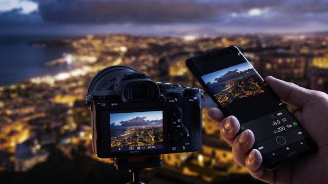 Sony có động thái bất ngờ để chuẩn bị rút lui khỏi thị trường smartphone? - Ảnh 1.