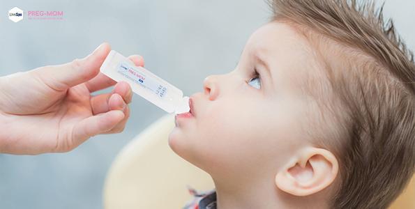 Hướng dẫn sử dụng Bào tử lợi khuẩn hỗ trợ giảm táo bón LiveSpo PregMom - Ảnh 3.