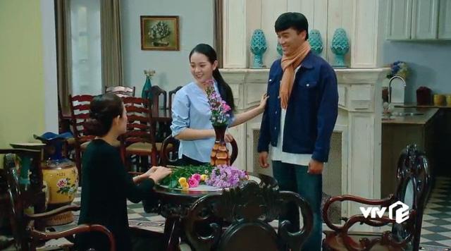 Sự thật về ngôi nhà bà Hai Đài - bối cảnh chính phim Nước mắt loài cỏ dại - Ảnh 1.