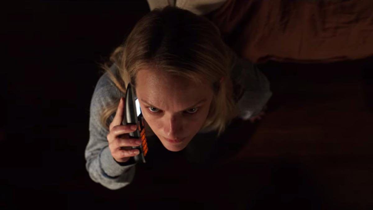 """The Invisible Man"""": Khi ác quỷ ẩn mình dưới cái tên """"bạo hành và lạm dụng"""" - Ảnh 5."""