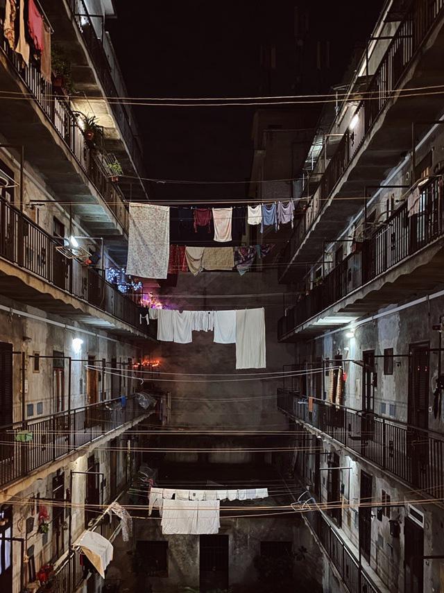 Những tác phẩm đoạt giải cuộc thi chụp ảnh đêm bằng iPhone 11 - Ảnh 2.