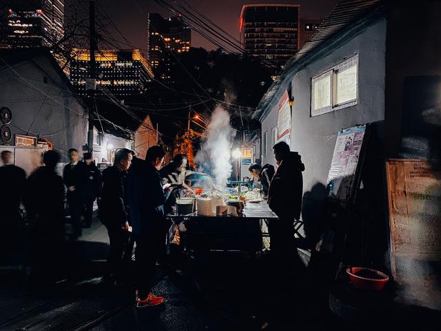Những tác phẩm đoạt giải cuộc thi chụp ảnh đêm bằng iPhone 11 - Ảnh 6.