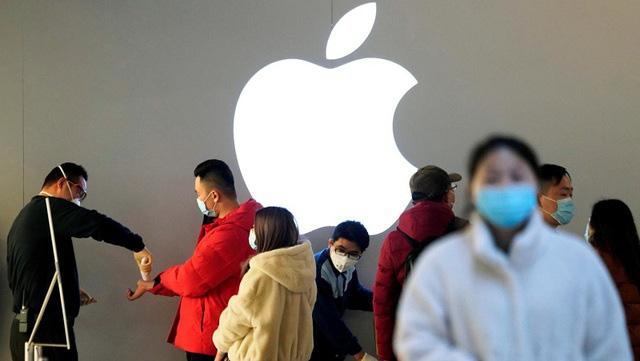 """Apple buộc phải tự """"phá luật"""" của chính mình để đối phó với COVID-19 - Ảnh 1."""