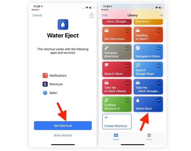 Mẹo tự bảo vệ loa iPhone nếu chẳng may rơi xuống nước - Ảnh 1.