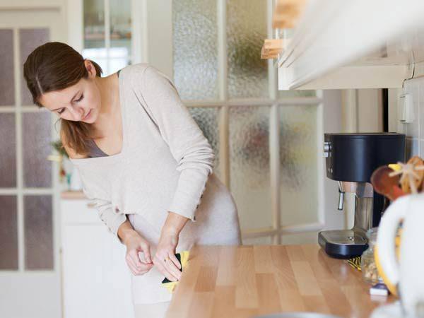 Mẹo giảm căng thẳng khi làm việc tại nhà trong mùa dịch COVID-19 - Ảnh 4.