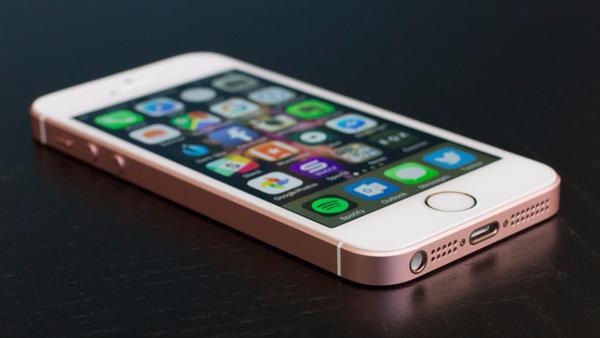 iPhone SE 2016: Nó mang lại 1 cảm xúc đặc biệt khi sử dụng, nó là chiếc iPhone hoàn hảo nhất - Ảnh 3.