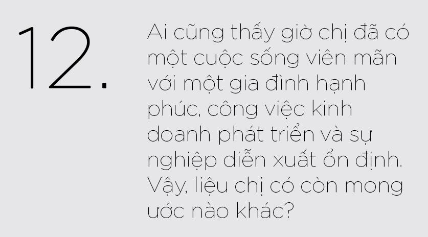 """Lã Thanh Huyền: """"Tuệ Lâm sẽ phá vỡ những hình ảnh tôi đã bị đóng khung trước đây"""" - Ảnh 25."""