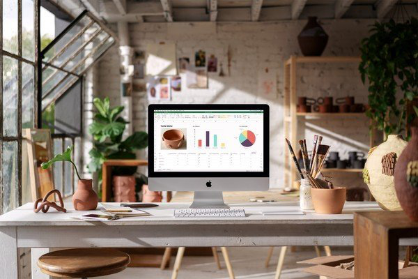 iMac 23 inch và iPad 11 inch giá rẻ ra mắt vào cuối năm nay - Ảnh 1.