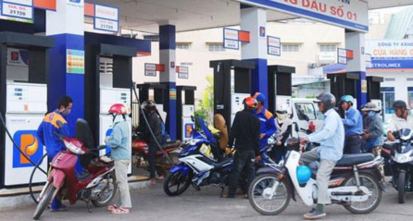 Kêu gọi doanh nghiệp ưu tiên tiêu thụ xăng dầu sản xuất trong nước - Ảnh 1.