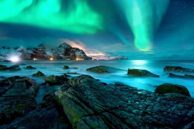 Chiêm ngưỡng những cảnh quan thiên nhiên rực rỡ nhất trên Trái Đất - Ảnh 10.