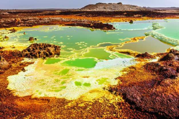 Chiêm ngưỡng những cảnh quan thiên nhiên rực rỡ nhất trên Trái Đất - Ảnh 15.