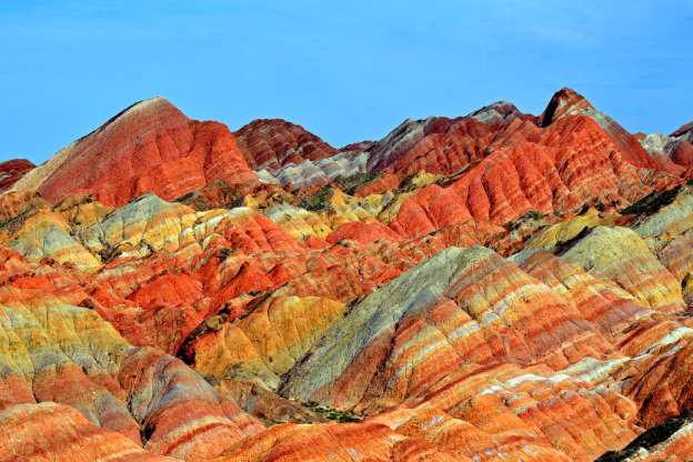 Chiêm ngưỡng những cảnh quan thiên nhiên rực rỡ nhất trên Trái Đất - Ảnh 8.