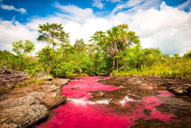 Chiêm ngưỡng những cảnh quan thiên nhiên rực rỡ nhất trên Trái Đất - Ảnh 9.