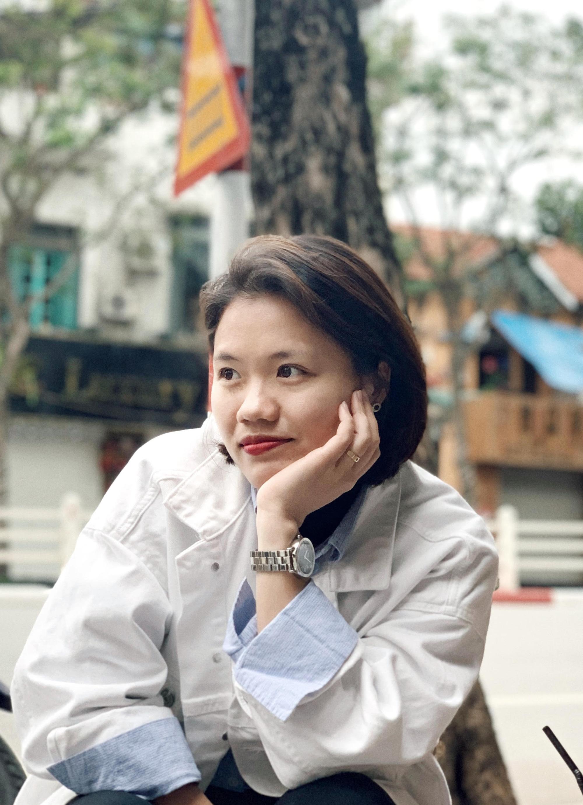 """BTV Trần Xuân: """"Đôi lúc tôi đã khóc, đã muốn dừng lại khi thực hiện """"Ngày chúng ta đang sống"""" - Ảnh 1."""