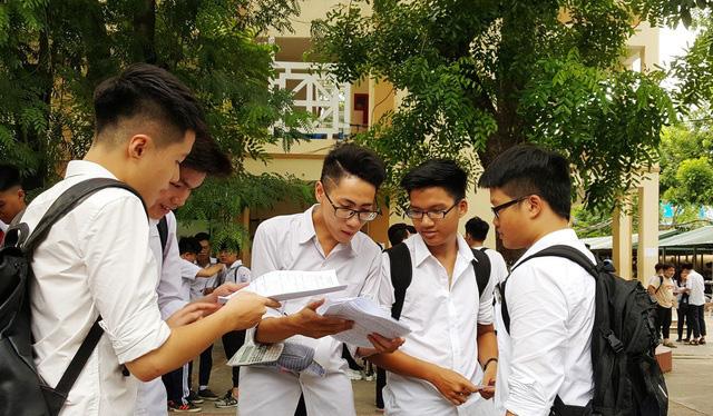 Hơn 110 trường đại học công bố điểm chuẩn năm 2020 - Ảnh 1.