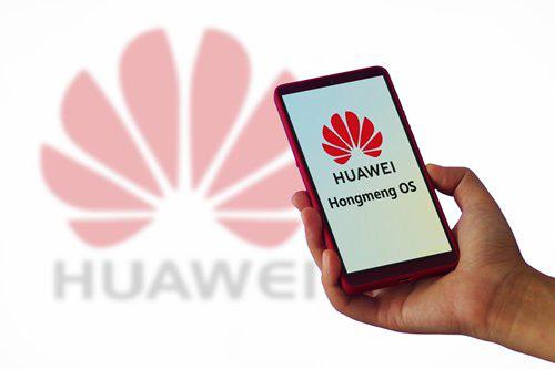 Huawei sẽ cần đến... 300 năm để bắt kịp Android và iOS - Ảnh 2.