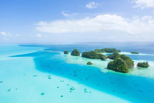 """Những """"hòn đảo thiên đường"""" trên thế giới không bị nhiễm COVID-19 - ảnh 2"""