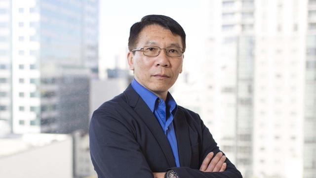 Giám đốc công nghệ người gốc Việt của Uber bất ngờ từ chức - Ảnh 1.