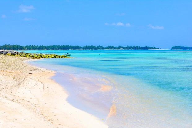 """Những """"hòn đảo thiên đường"""" trên thế giới không bị nhiễm COVID-19 - ảnh 3"""