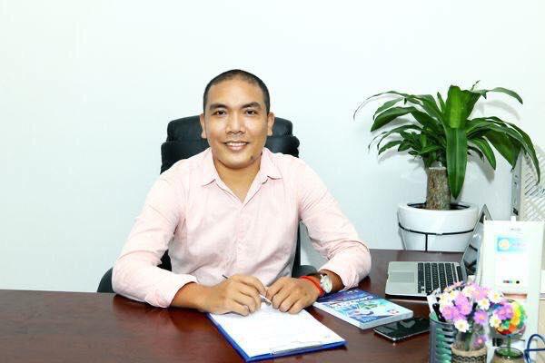 Công ty Cổ phần Samaki Power trao tặng 18.000 khẩu trang tới quận Hoàng Mai, Hà Nội - Ảnh 2.