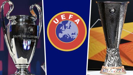 UEFA đưa ra hướng dẫn chọn suất dự Champions League trong thời COVID-19 - Ảnh 1.